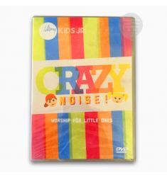 CRAZY NOISE! HILLSONG KIDS (DVD)
