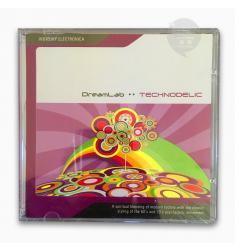DREAMLAB - TECHNODELIC